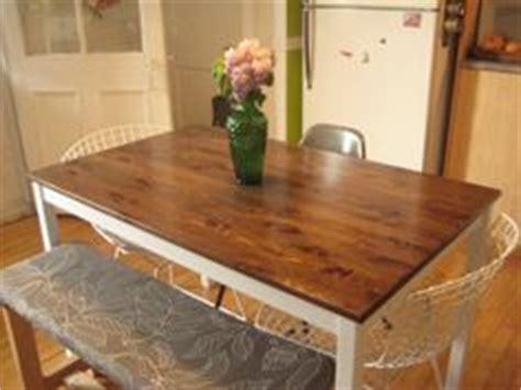 acute designs ikea hack dining room table misc on pinterest ikea hacks balayage highlights and
