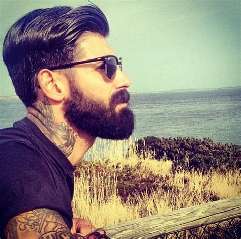 beard tattoo beard tattoos h a w t