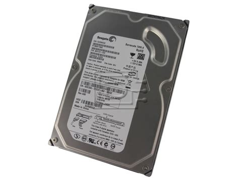 Hardisk Seagate 80gb Ata seagate st3808110as 80gb sata drives