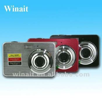 perfect quality winait's 12mp digital camera with 2.7