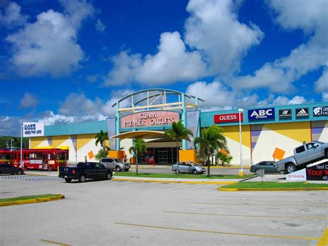 Guam Address Lookup Guam Premier Outlets