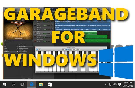Garageband For Xbox One Garageband For Windows How To Run It On A Pc And 11