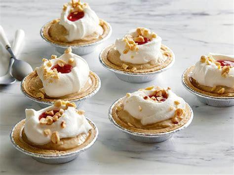 comfort desserts comfort food dessert ideas food network classic