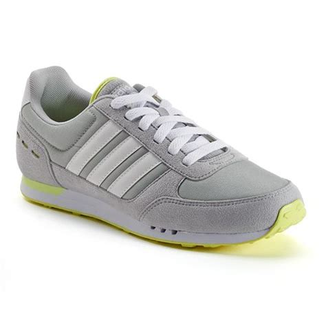 Adidas Sepatu Cloudfoam Qt Racer adidas city racer neo femmes athletic chaussures clearance
