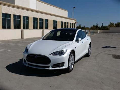 Tesla For Sale In California 2014 Tesla Model S For Sale By Owner In Butte City Ca 95920