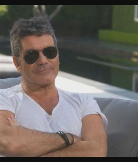Simon Cowell Says No To And by Spelling Bawls Out After Meeting With Ex