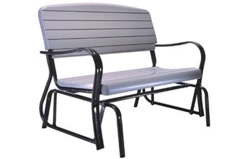 shed stagecoach glider w table lifetime glider bench lifetime outdoor bench lifetime