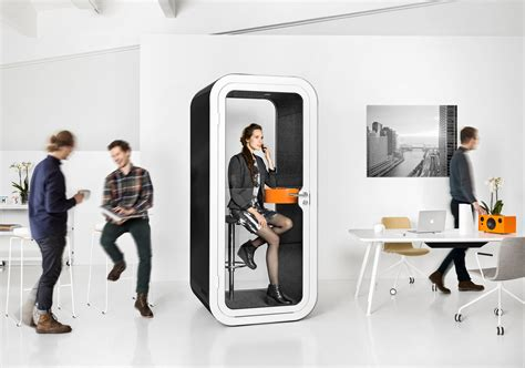 Office Interior Design Ideas by Framery O Phone Booth Office Furniture Martela