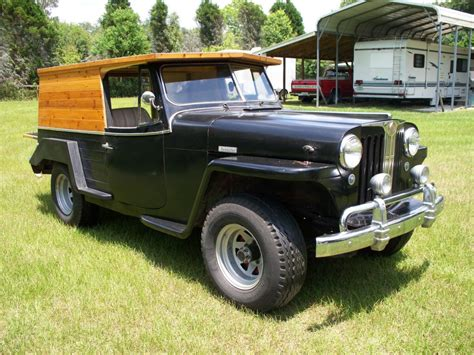 willys jeepster for sale 1949 willys jeepster for sale