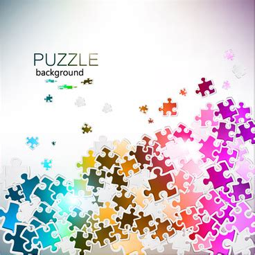 wallpaper design often crossword jigsaw puzzle background free vector download 43 303 free