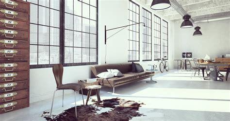 Decoration Style Industriel by Conseils D 233 Co Pour Un Int 233 Rieur Au Style Industriel