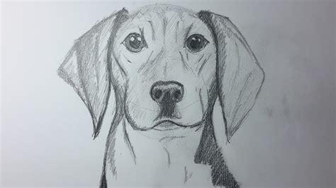 dibujos realistas y faciles como dibujar un perro paso a paso how to draw a dog el