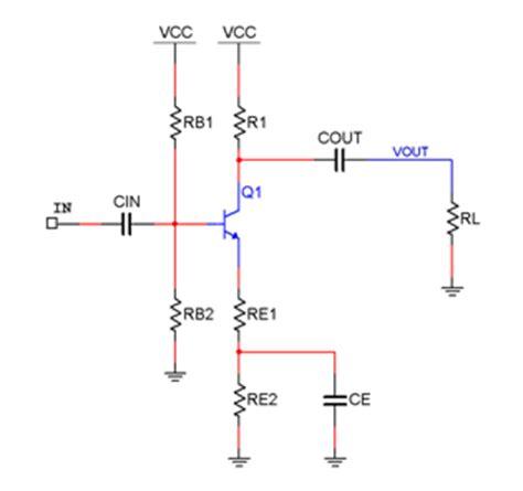 transistor lifier design steps transistor lifier design steps 28 images simple audio lifier using transistors electrical