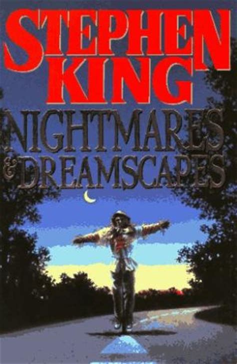 nightmares dreamscapes by stephen king first edition abebooks