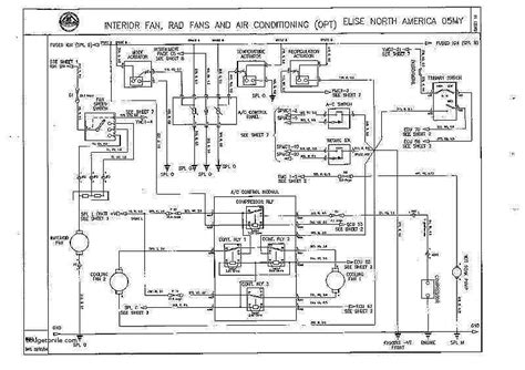 hvac basic wiring diagram wiring diagram and schematics