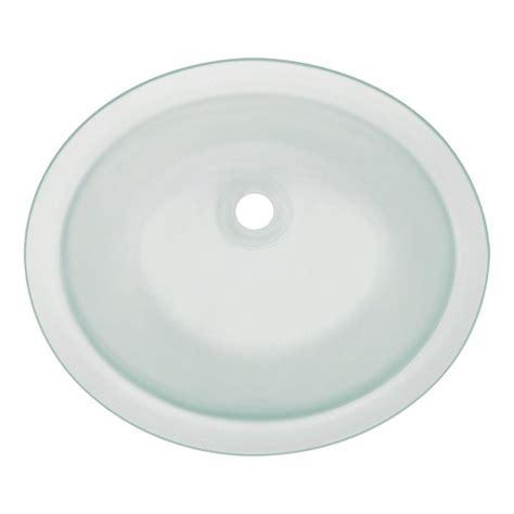 mr direct bathroom sinks mr direct undermount glass bathroom sink in ugm fr