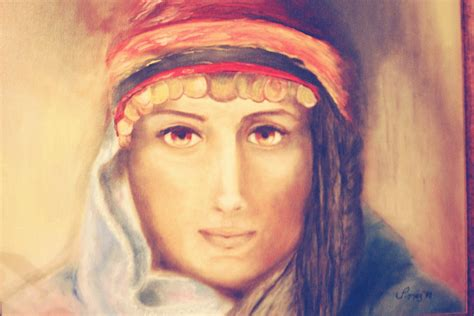 painting kizi koylu kizi by pelebek on deviantart