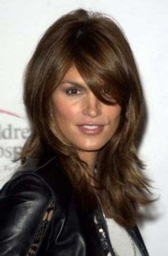long brunette hairstyles over 40 50 fantastic hairstyles for women over 40 this is amazing