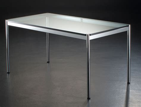 tables bureau bureau haller table verre bureau design terre design