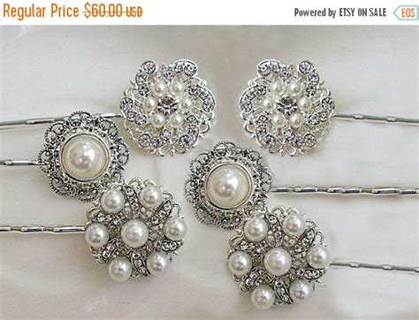 Wedding Hair Accessories For Sale by 20 Sale Bridesmaid Hair Pins Hair Accessories Wedding