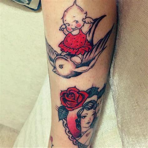 what is a kewpie tattoo 151 best images about kewpie
