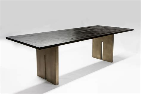 Modern Furniture Table Endearing Dining Room Furniture Rustic Unpolished Teak Wood Outstanding Interior With Tempered