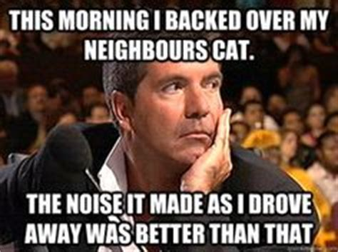 Simon Meme - pics for gt simon cowell meme one direction