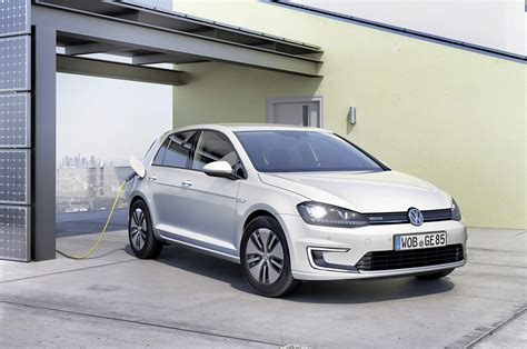 volkswagen electric 2015 vw golf electric