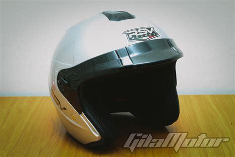 Helm Rsv Review Rsv Helmet Color Helm Stylish Yang Tawarkan