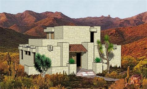 adobe home plans adobe southwestern style house plan 3 beds 2 baths