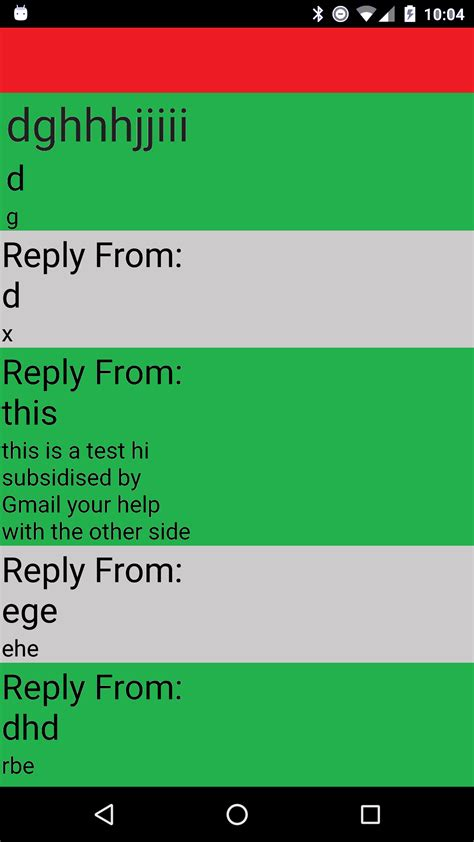 android layoutinflater match parent android textviews do not stretch to match parent stack