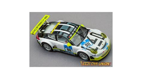Carrera Evolution Porsche carrera evolution 27543 porsche gt3 rsr quot manthey racing