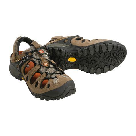 merrell sandals for merrell chameleon cargo sandals for 1893p save 29