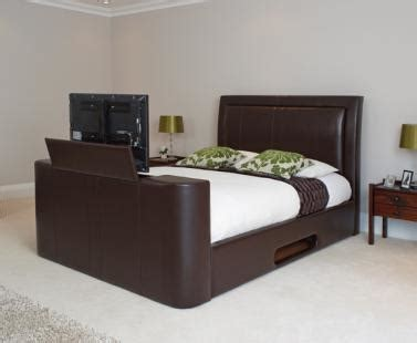 Kingsize Tv Bed Frame How To Choose The Right King Size Bed Frame For Your Bedroom Interior