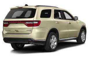 Dodge Durango Suv 2016 Dodge Durango Price Photos Reviews Features