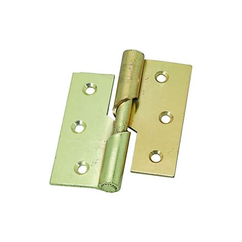 classic hardware 2 pack kitchen cabinet door hinge self wickes left hand rising butt hinge 76mm 2 pack wickes co uk