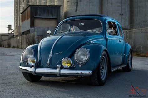 porsche volkswagen beetle 1957 vw vokswagen porsche 356 oval ragtop beetle
