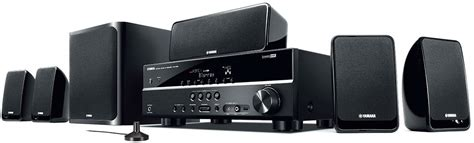 yamaha yht 299 home theater system ebay