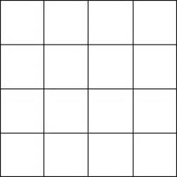 grid template math forum alejandre magic square 4x4 grid
