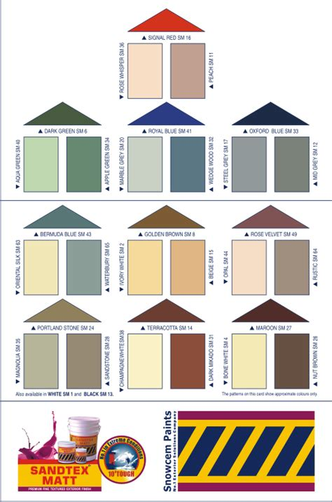 Asian Paints Ace Exterior Emulsion Shade Card - nerolac paints colour catalogue pdf tlzholdings com