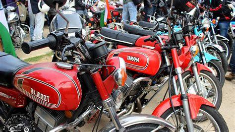 Yamaha Rd 350 Ypvs Aufkleber by Yamaha Rd 350 Geschichte