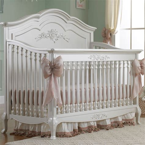 Unique Baby Cradles Artenzo Baby Crib