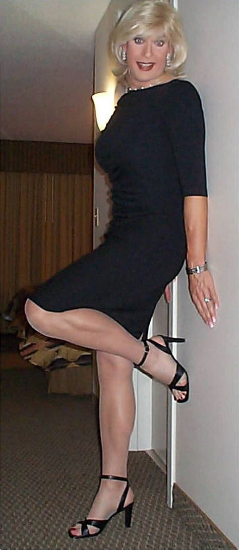 crossdressers and tg women what is your feminine style boy sissy this girl is a boy crossdresser pinterest