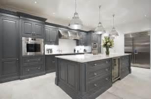 luxury designer kitchens luxury grey kitchen tom howley