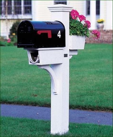 walpole woodworkers mailbox 15 best walpole outdoors mail post images on