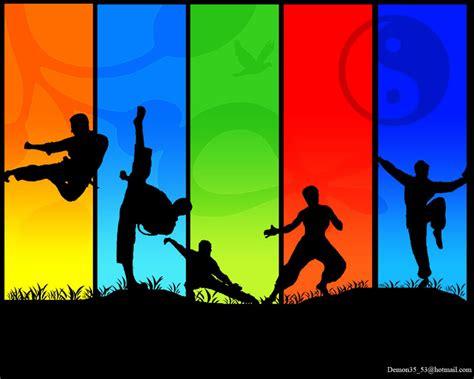 imagenes de i love karate beautiful martial arts wallpaper