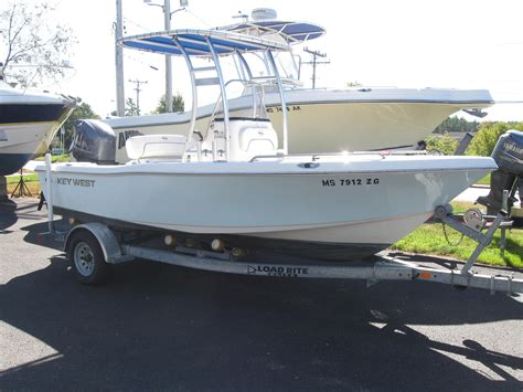 2013 key west center console boats for sale 2013 key west 176 center console power boat for sale www
