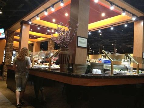 buffet picture of tokyo house little rock tripadvisor