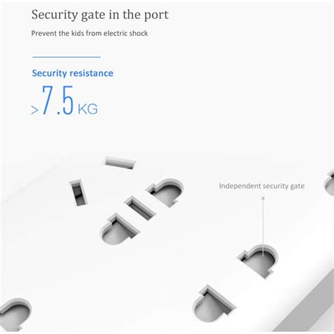 Xiaomi Mi Smart Power Adapter With Remote Co Promo xiaomi mi smart power adapter with remote function white jakartanotebook