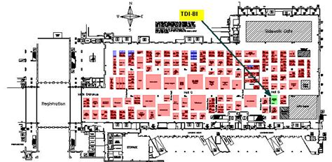 san antonio convention center floor plan henry b gonzalez convention center floor plan